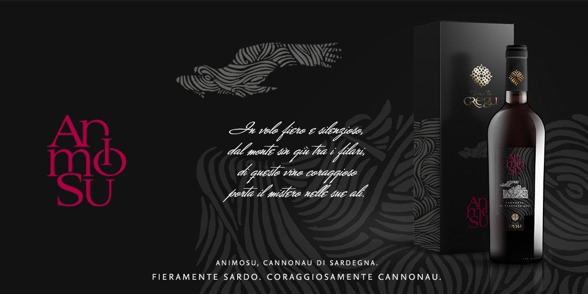 Animosu - Cannonau di Sardegna
